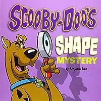 Scooby-Doo's Shape Mystery (Scooby-Doo! Little Mysteries)