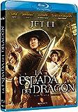 La espada del dragón [Blu-ray]