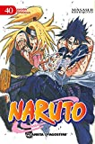 Naruto nº 40/72 (Manga Shonen)