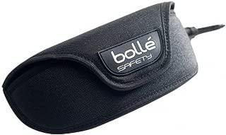 Bolle - Etiub Safety Glasses Specs Pouch Black Beltloops