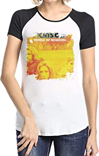 Best hanson middle of nowhere shirt Reviews