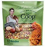 The Chicken Chick Spruce The Coop Herbal Fusion Nest Box Herbs, 16 oz