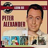 Alexander,Peter: Originale Album-Box (Deluxe Edition) (Audio CD (Deluxe Edition))