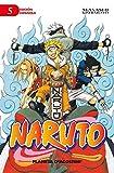 Naruto nº 05/72 (Manga Shonen)
