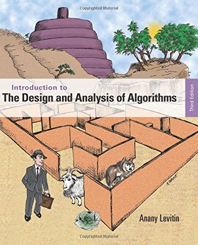 Download Introduction to the Design and Analysis of Algorithms 0132316811