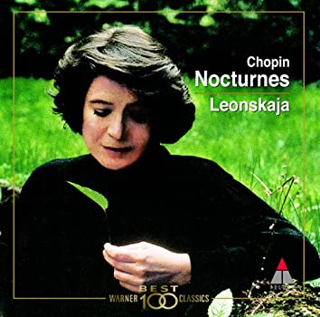 Chopin : Noctures Nos 1 - 11