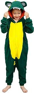 Kids Animal Onesie Pajamas One-Piece Cosplay Halloween Costumes
