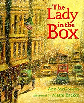 The Lady in the Box by Ann McGovern (1999-09-16)