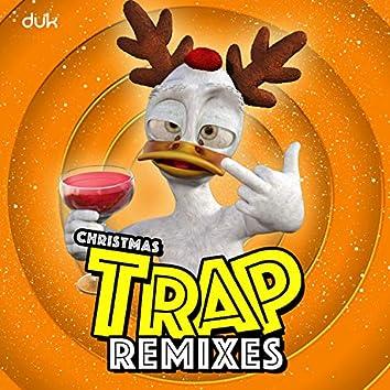 Christmas TRAP Remixes