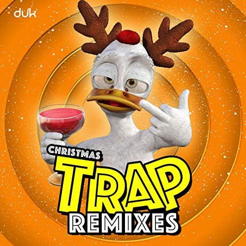 Boosted Bass, Christmas Music Mix & Duk
