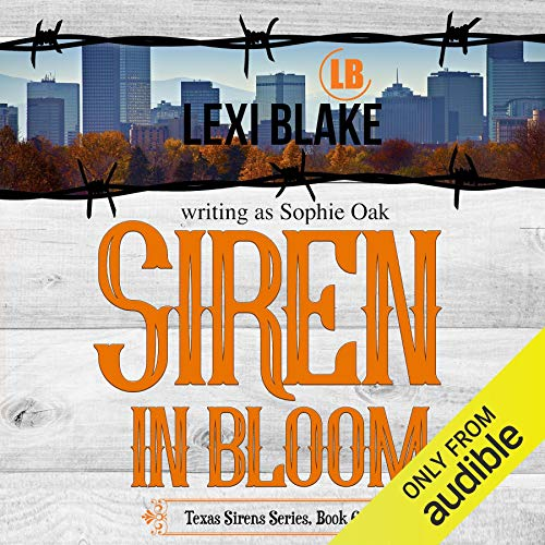 Siren in Bloom  By  cover art