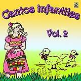 Cantos Infantiles Vol.2