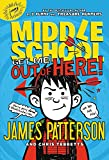 Middle School: Get Me out of Here! (Middle School, 2)