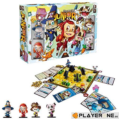 KROSMASTER JUNIOR - Board game