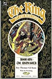The Ring of the Nibelung Books 1-4
