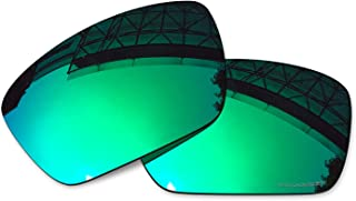 Anti-Seawater Polarized Replacement Sunglass Lenses for Oakley Fuel Cell OO9096 - Multiple Options