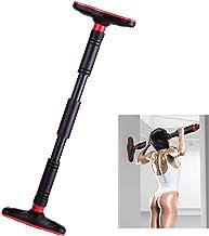 Coriver Pull Up Bar Voor Deuropening, Geen Schroeven Gewicht Bar, Verstelbare Chin Up Bar Thuis Indoor Gym Apparatuur Heav...