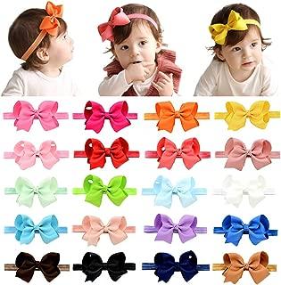 Best classy baby headbands Reviews