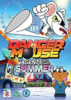 Danger Mouse - The Agents Who Saved Summer