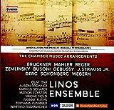 Chamber Music Arrangements [Linos Ensemble] [Capriccio: C7265]