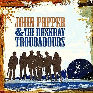 John Popper & The Duskray Troubadours