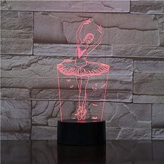 Tatapai Anime Hero 3D Illusion Light Children Boys and Girls Gifts 3D Bedroom Night Light 16 Color Changing LED Mood Light...