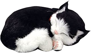Best stuffed cat that purrs and breathes Reviews