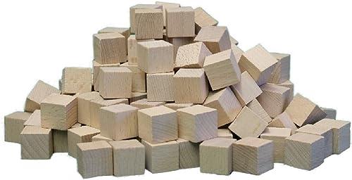 Würfel Buche 20 mm , 1000 Stück NEU Holzwürfel Spielwürfel