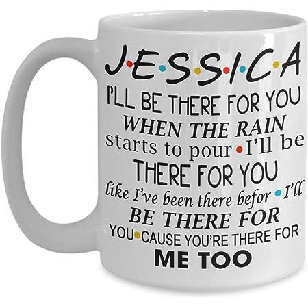Personalised Friends Mug Funny Mug-FRIENDS TV Show Mug Mug Inspired By Friends