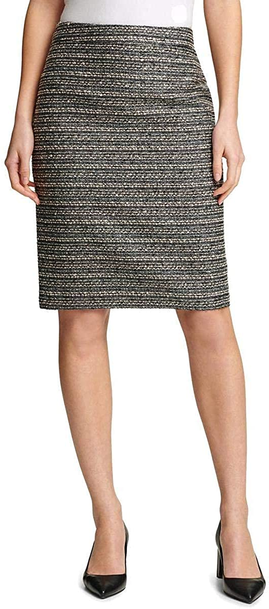 DKNY Womens Pencil Skirt