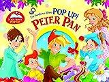 Peter Pan. Libro pop-up (Le mie favole pop up)