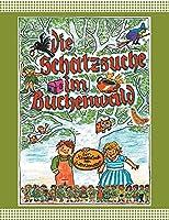 Die Schatzsuche im Buchenwald
