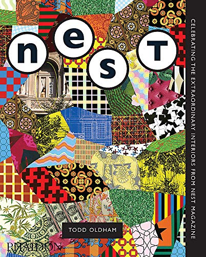 Compare Textbook Prices for The Best of Nest: Celebrating the Extraordinary Interiors from Nest Magazine  ISBN 9781838661854 by Oldham, Todd,Holtzman, Joe