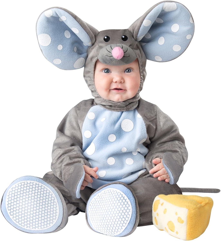 varios tamaños Lil' Mouse Mouse Mouse Infant Costume 0-6 Months  Envio gratis en todas las ordenes