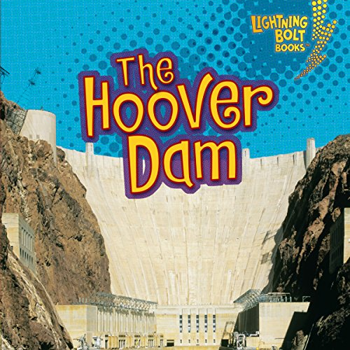 The Hoover Dam cover art