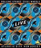 Steel Wheels Live SD Blu-ray