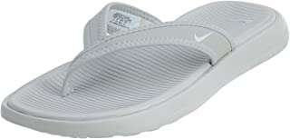 Best white rubber thongs Reviews