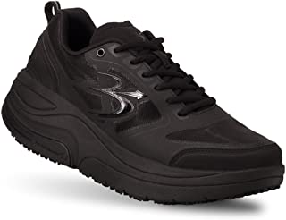 Gravity Defyer Men's G-Defy Ion Clinically Proven Pain Relief Shoes - Great for Plantar Fasciitis