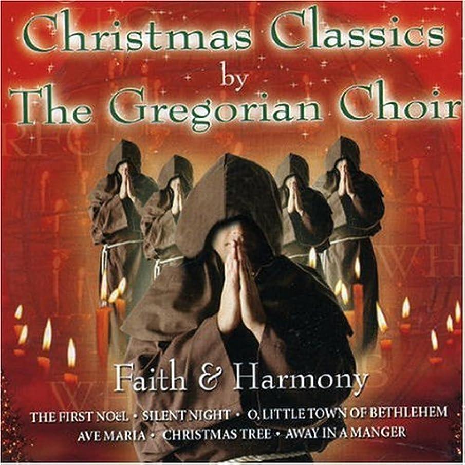 Christmas Classics by Faith & Harmony Choir (2008-01-01)