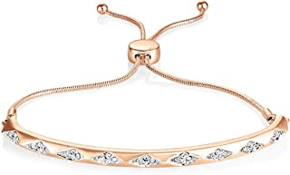 Buckley London Women Notting Hill Friendship Bracelet - Gold