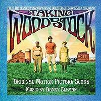 Taking Woodstock (Score)
