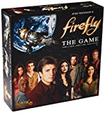 Gale Force Nine Firefly: The Game