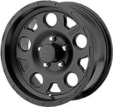XD-Series 122 Enduro Matte Black Wheel (15x7