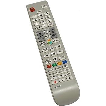 AERZETIX - DIS165 Mando a Distancia para televisor Compatible con ...