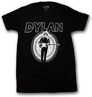 Bob Dylan Tシャツ ボブ・ディラン Dylan Echo M