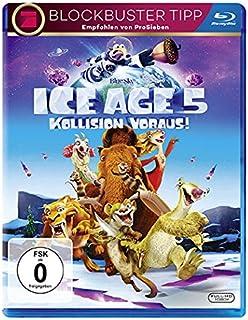 Ice Age - Kollision voraus! Blu-ray