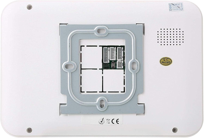 Taidda- Intercom Door Video Phone Challenge the lowest price of Japan Kit Waterproof Doorbell 2021 autumn and winter new 7 In