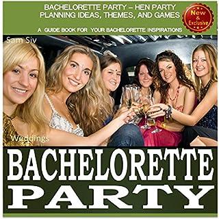 Weddings audiobook cover art