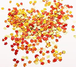 Creative Converting Fall Leaves Confetti (2-Pack)