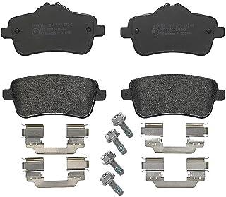 2 fit Mercedes-Benz GL350 GL450 GLS450 GLS550 AMG Sport Rotors Callahan CDS04678 FRONT 374.9mm Drill//Slotted 5 Lug